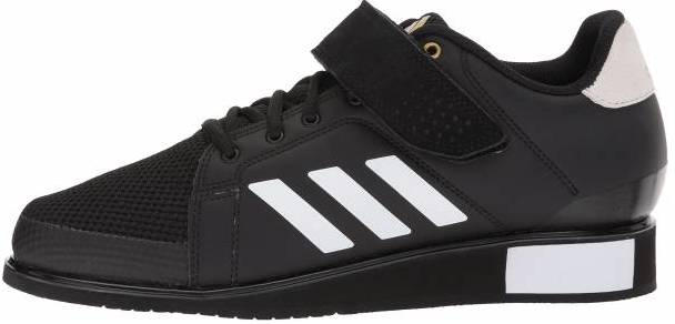 new style aeebe 15767 Highly rated weightlifting shoes. Adidas Power Perfect 3