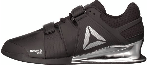 10 Best Weightlifting Shoes (March 2019)  b76ff8f22