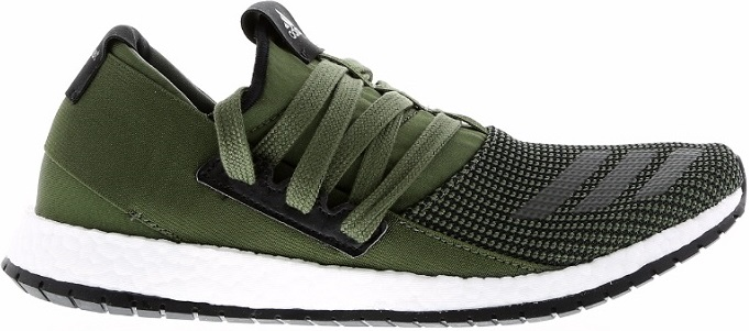 9 reasons to not to buy adidas pure boost r march 2017. Black Bedroom Furniture Sets. Home Design Ideas
