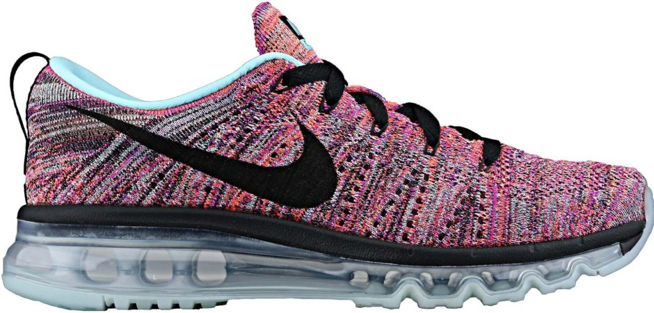 Nike Flyknit Air Max Review