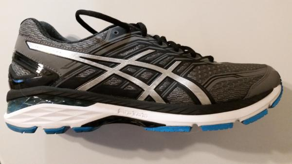 10 Reasons to NOT to Buy Asics GT 2000 5 (Mar 2019)  50fdc9718