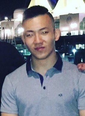 Kyle Jang