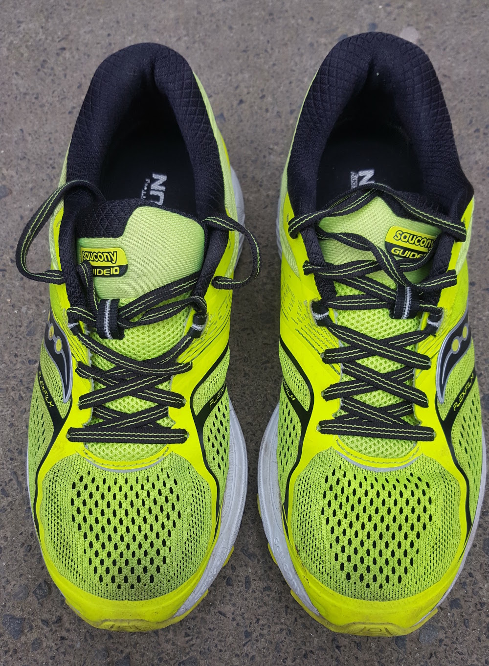 fb40e39e9bc 17 Reasons to NOT to Buy Saucony Guide 10 (May 2019)