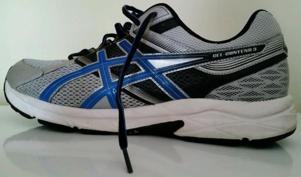 5ab7e8223 11 Reasons to/NOT to Buy Asics Gel Contend 3 (Jul 2019) | RunRepeat